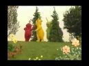 Телепузики танцуют по марийски