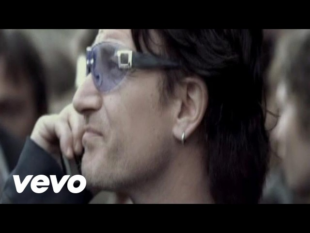 U2 Elevation Official Video