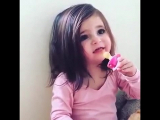 Cute baby .. i want a sister! 360p. i want a sister! 360p