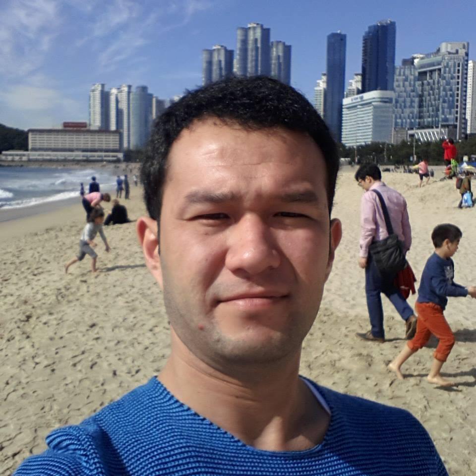 Жамшид, 31, Tashkent