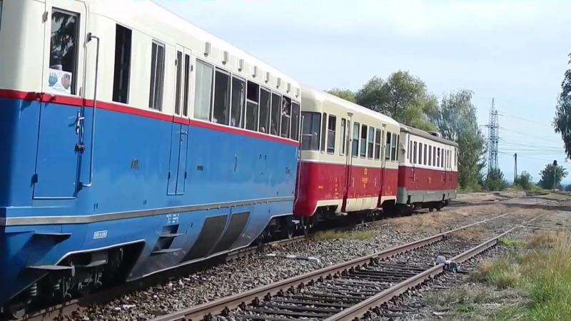 NARODNI DEN ZELEZNICE Hradec Kralove 26.9.2015 (National Day railways Hradec Kralove)