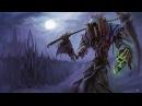 История мира Warcraft - Верховный аптекарь Гнилесс