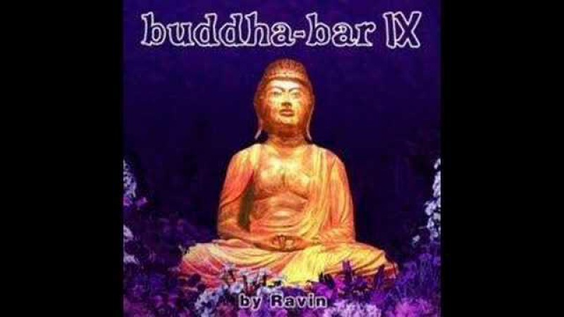 Buddha Bar IX Karma Busta Rythm DJ Ravin