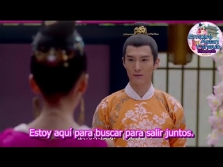 Go princess go capitulo 20/empire asian fansub