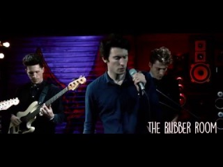 City Calm Down - Rabbit Run (The Rubber Room Live)