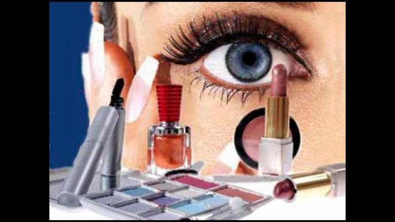 История косметики с Анни Леонард⁄The story of cosmetics with Anni Leonard на русском языке