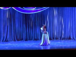 Hot Belly Dance. Yulianna Voronina Belly Dance (Belly Dancer)