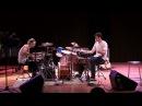 School Talent Show Drum Duet