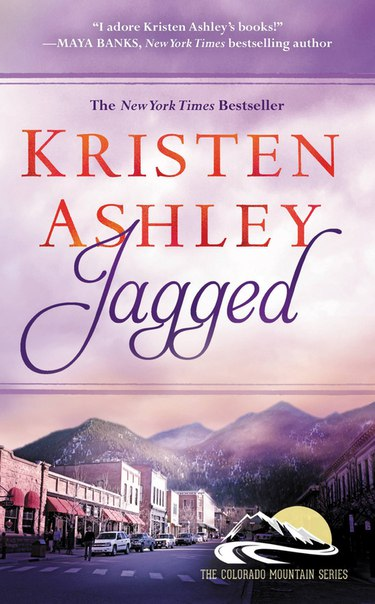 Jagged (Colorado Mountain #5)