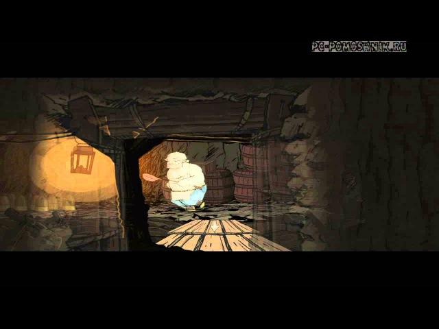 Valiant Hearts:The Great War.Глава 1 Облака сгущаются:часть шестая Невиль-Сен-Вааст Прохождение