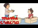 Mimi Cracra en pique nique Французский язык для детей