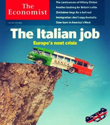 The Economist July 08 2016