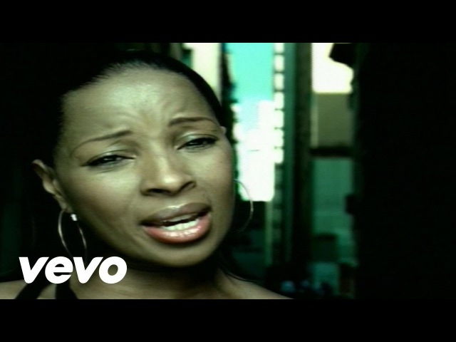 Mary J. Blige - No More Drama (Official Video)