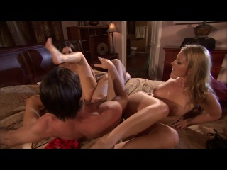 Avy Scott, Dylan Ryder (Immoral Hotel 5: College Reunion) [2011 г., Big Tits, Group, Facial, 720p]