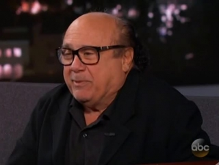 J.K. -  - Danny DeVito, Abbi Jacobson and Ilana Glazer, Music from Bad Suns