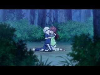 "Oniai / onii-chan dakedo ai sae areba kankei nai yo ne! / мой ""комплекс братика"" морали не остановить! 11 серия [nikalenina &"