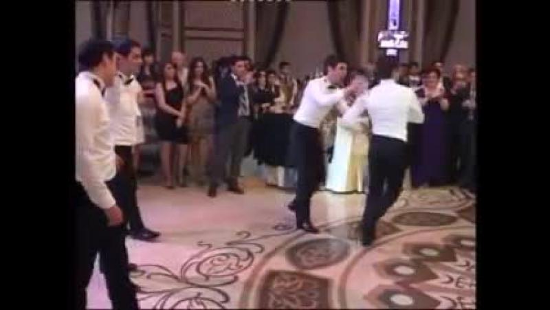 Weddings day Anar Leyla and Cigitler Lezginka Group