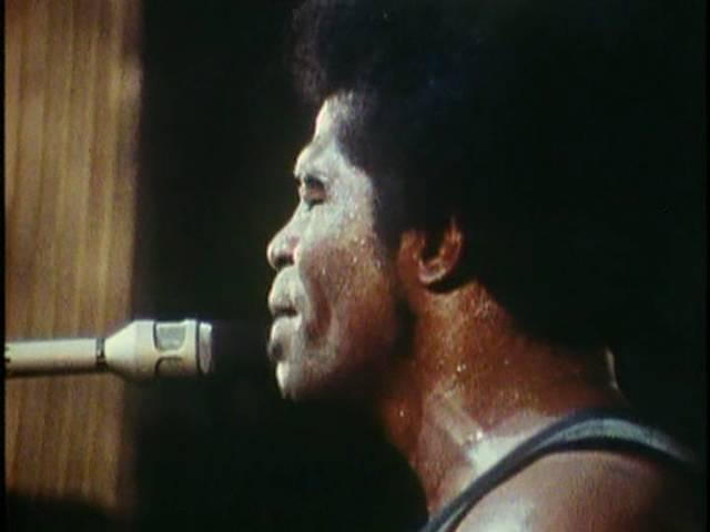 James Brown It's A Man's Man's Man's World 1966