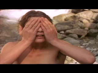 Постельная Сцена С Марушкой Детмерс И Джейн Биркин – Пиратка (1984)