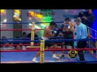 Miguel german acosta vs carlos andres chaparro (14-05-2016)