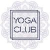 Коврики для йоги Yoga Club