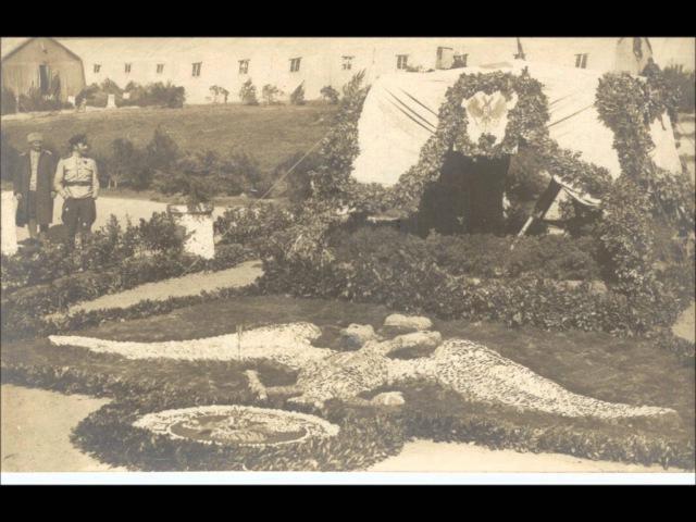 Русская Армия в Галлиполи 1920 1923