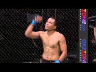 Jimmy Yabo vs  Bashir Ahmad. Filipino Boxer KNOCKS OUT Pakistani champion!