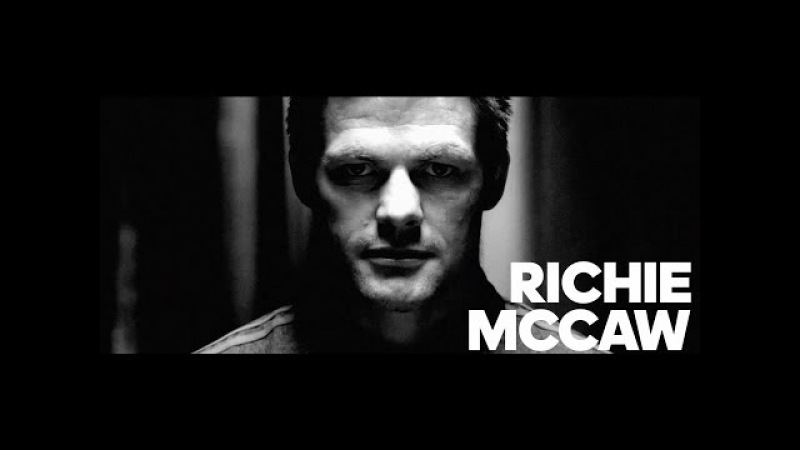 The Full 80 Richie McCaw adidas Rugby