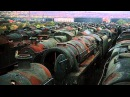 Steam Engines Of Barry Island Scrapyard