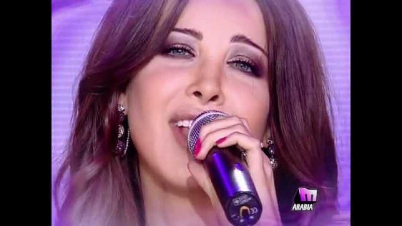 Nancy Ajram - Eftah Albak
