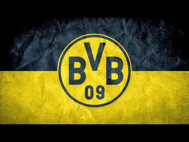 Borussia Dortmund All goals HD