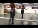 Belly Dance Rhythm Movement A Masmoudi Combo