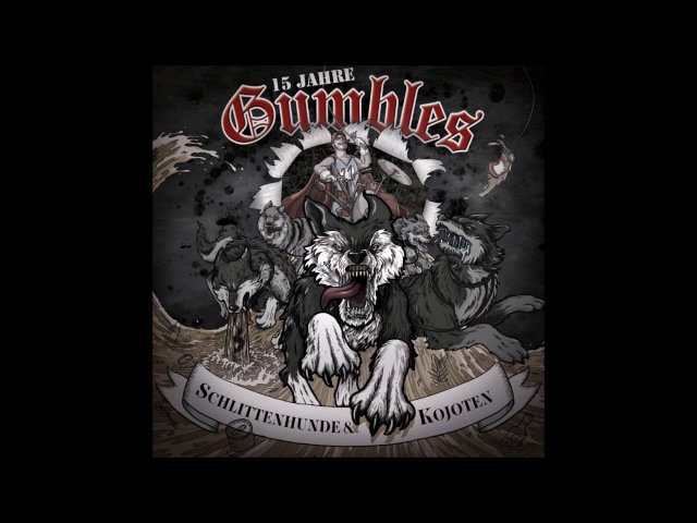 Gumbles - Dat is Punk (2016)