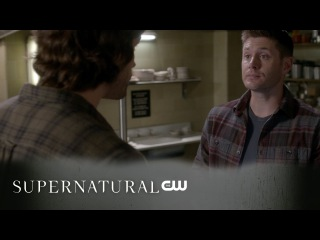 Supernatural | Don't Call Me Shurley Scene | The CW