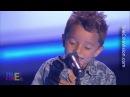 La Voz Kids 3: Audición a ciegas de los gemelos Antonio y Paco   TeleCineVision