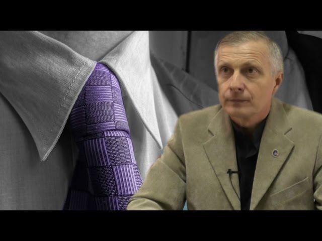 Что значит галстук в глобальной политике Обмен информацией через символы Валерий Пякин