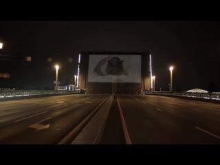 Кто съел бюджет? Фильм на мосту в Петербурге