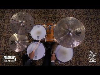 "Zildjian 23"" K Custom Special Dry Ride Cymbal - 3083g (K1429-1011617P)"