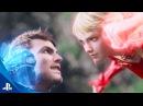 Final Fantasy XIV Stormblood - Teaser Trailer PS4