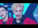 EXO Monster Show Music core 20160618