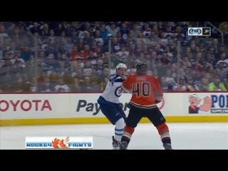 Jared Boll vs. Nelson Nogier on 03/30/2017