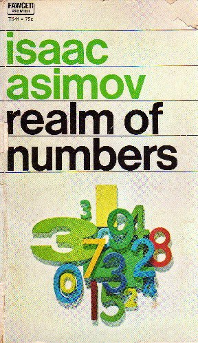 Realm of Numbers - Isaac Asimov