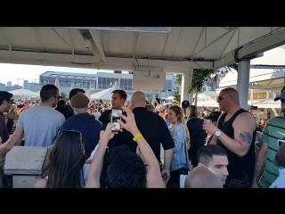 Armin Van Buuren at Cabana Pool Bar, Toronto 2