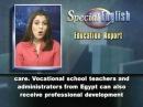 VOA Learning English - Education Report 393