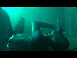 DOGFOOD 05112015 : Mykki Blanco / Violence / Yves Tumor  [LIVE IN PARIS]