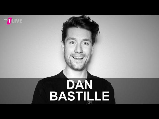 Dan Smith von Bastille im 1LIVE Fragenhagel 1LIVE mit Untertiteln