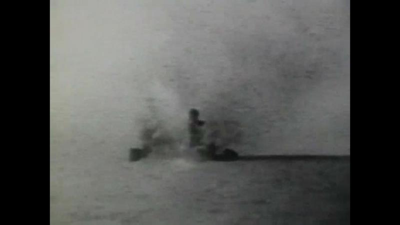 Война на море Подводные лодки