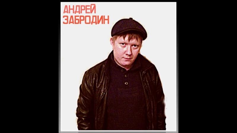 человек андрей забродин его фото жизнь владимирова бурлила