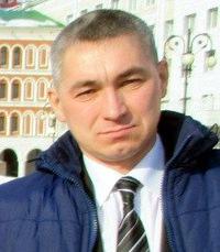 Малинин Сергей