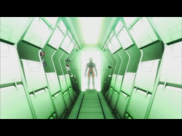 Getting Ready AMV Active Raid А К Т И В Рэйд AC DC Iron Man